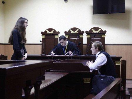 У Львові суд повернув у ДАІ матеріали на активістку Автомайдану