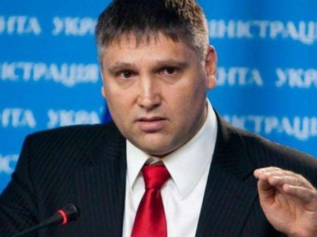 Янукович внесе кандидатуру прем'єра наступного тижня, - Мірошниченко