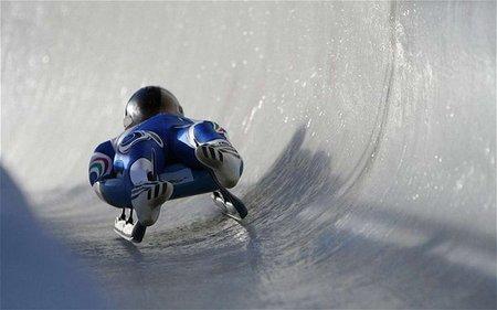 Вчора на Іграх в Сочі за медалі поборються львівські санкарі