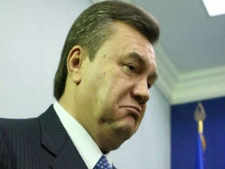 Янукович вимагає за місяць розслідувати вбивство судді у Кременчуці