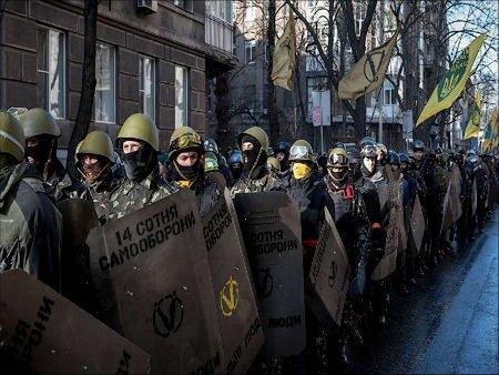 ГПУ: рішення про створення загонів народної самооборони призупинені