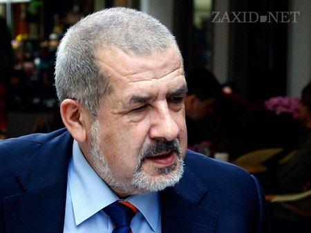 Рефат Чубаров: Влада тисне на кримських татар