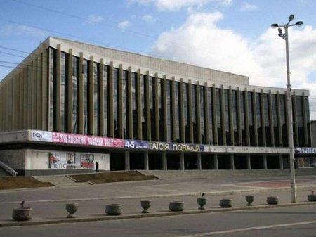 В Українському Домі встановлять пам'ятник яйцю
