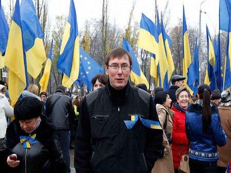 Призначення Арбузова спровокує нові протести, - Луценко