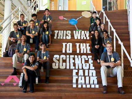 Стартувала четверта олімпіада Google Science Fair