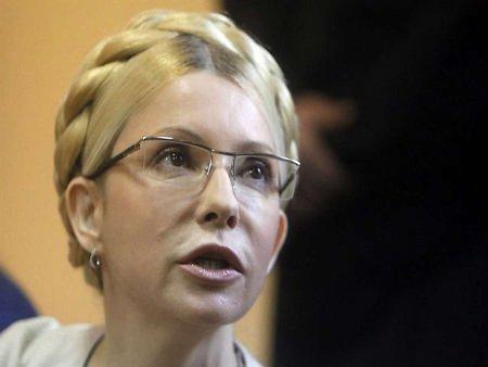 Турчинов: Тимошенко запропонувала план, який допоможе перемогти