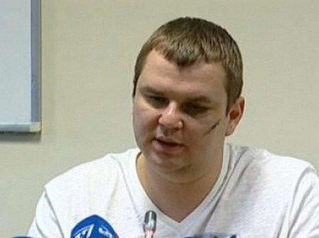 Автомайданівцю Булатову надсилають смс із погрозами