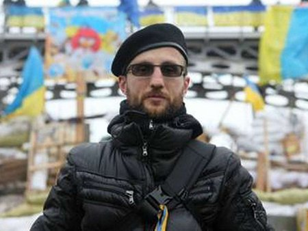 Львівський фотограф поскаржиться на «Беркут» у Страсбурзький суд