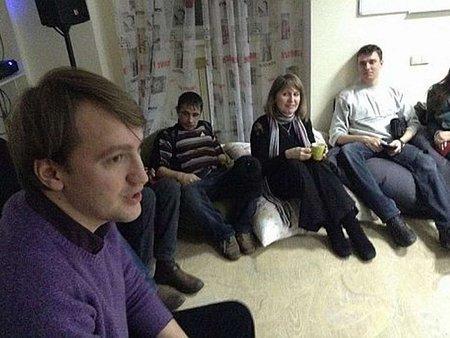 У Донецьку розгромили кафе, де проходила зустріч активістів