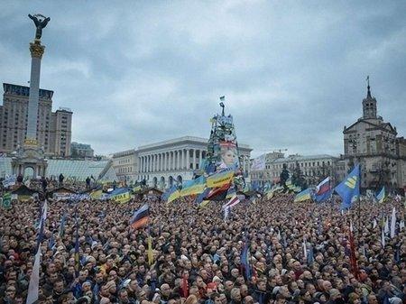 У неділю Рада Майдану скликає на Народне віче