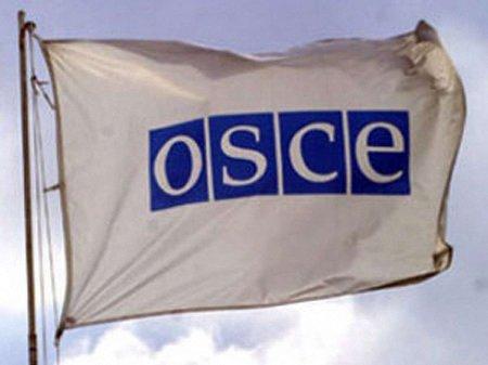 ОБСЄ сьогодні обговорить ситуацію в Україні