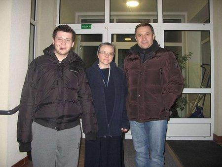 Ще одного пораненого активіста таємно вивезли до Польщі