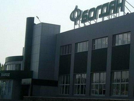 Корпорація «Богдан» закриває третину своїх автоцентрів