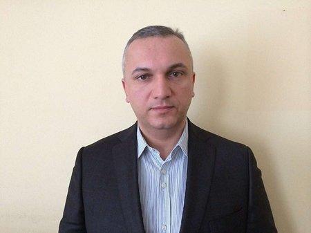 ЛКП «Залізничнетеплоенерго» очолив Віктор Пушкарьов