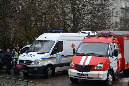 Через повідомлення про замінування у Львові евакуювали 70 людей