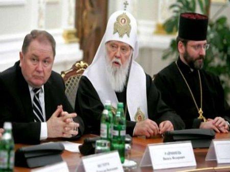 УГКЦ і УПЦ КП закликали закрити справи проти активістів