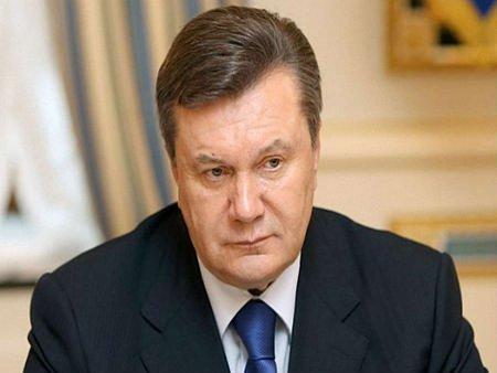 Янукович заявив, що не хоче воювати