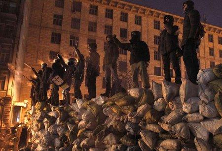 Вулицю Грушевського частково розблокували