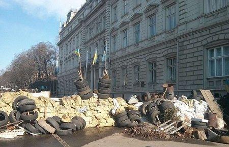 У Львові ще отримали наказу про розблокування ЛОДА