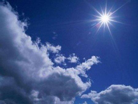 В Україні буде тепло до кінця тижня
