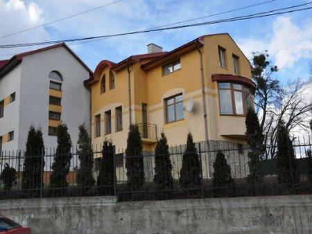 У Львові відкрили другий дитбудинок сімейного типу