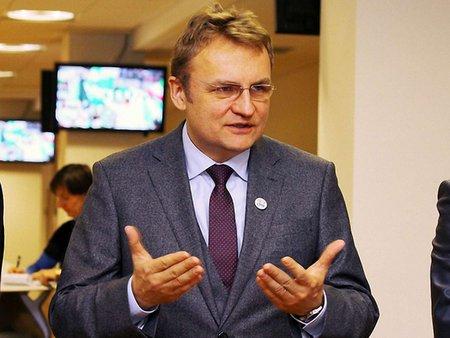 На Озаркевича має бути зона відпочинку, - мер Львова