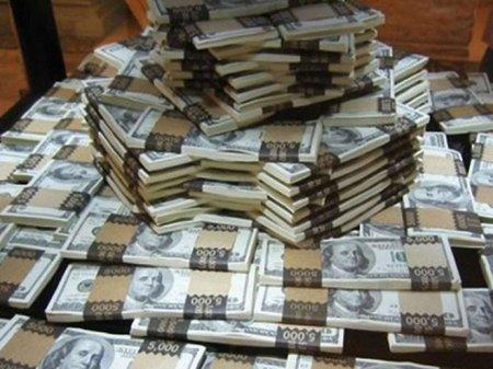 Росія обіцяє Україні чергових $2 млрд. кредиту вже цього тижня