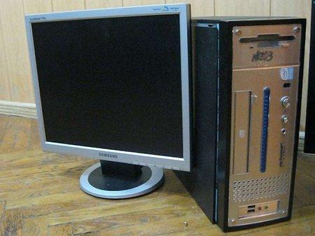 В МВС заявили, що комп'ютери з КМДА знайшли на Тернопіллі