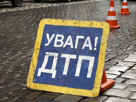 У Тернопільській області в ДТП загинули 3 людини