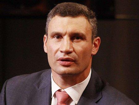 Кличко заявив, що ЄС та українська опозиція погодили план дій