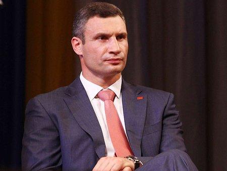 Кличко закликав Януковича оголосити дострокові вибори