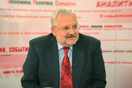 Ігор Шурма звільнився від Добкіна