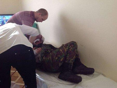 В сутичках у Києві вже троє загиблих