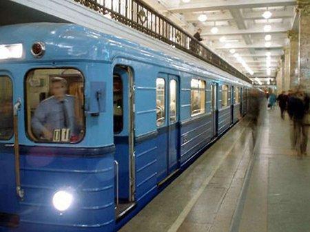 У Києві закрили всі станції метро