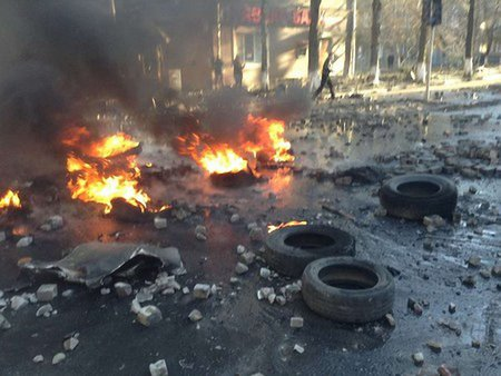 На Інститутській у Києві лежать тіла ще двох загиблих