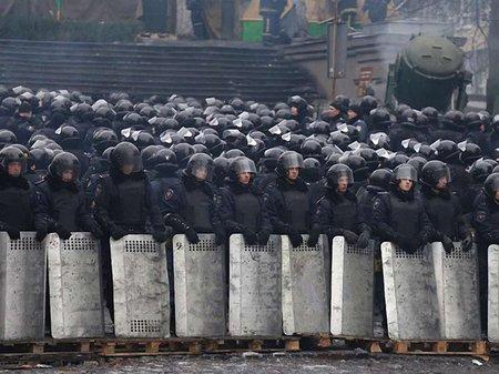 Внаслідок сутичок у Києві загинув вже сьомий міліціонер, – МВС
