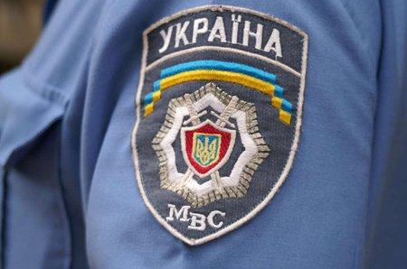 У Львові взяли штурмом Галицький райвідділ міліції