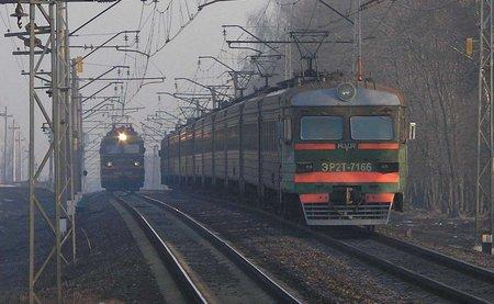Потяг №92
