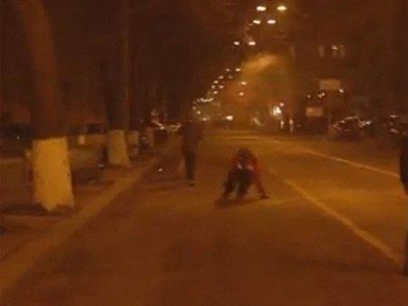 У Києві «тітушки» підстрелили двох активістів: один загинув