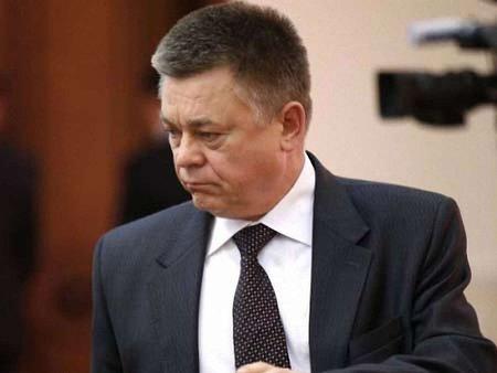 Лебедєв розповів, для чого відправив до Києва десантників