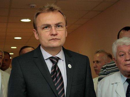Питання безпеки - найважливіше для Львова,- мер