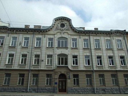 Курсанти університету МВС у Львові не патрулюватимуть вулиць
