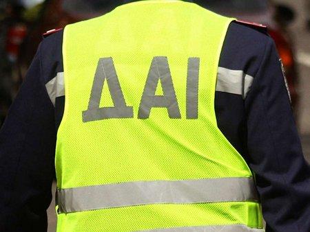 Львівські активісти захопили приміщення обласного ДАІ