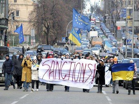 ЄС може запровадити санкції вже з 21 лютого