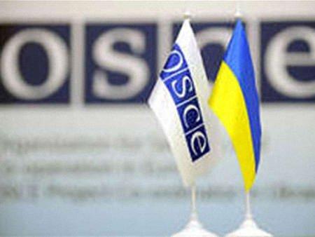 ОБСЄ: Під час сутичок у Києві постраждали 27 журналістів