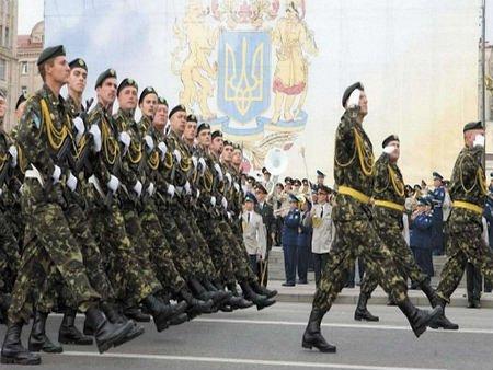 До антитерористичної операції планують залучити армію