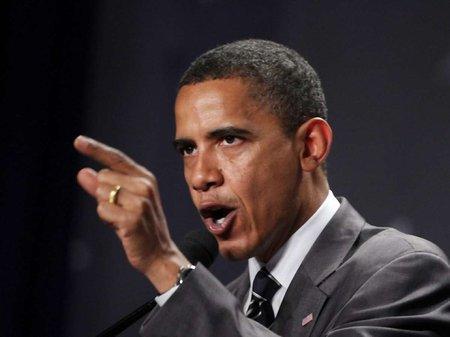 Обама: США засуджують насильство в Україні