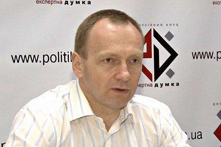 Нардеп Атрошенко заявив про вихід з фракції ПР