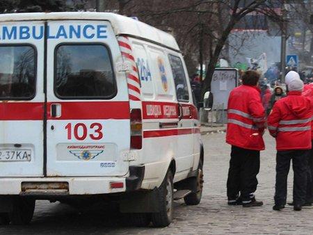 Кількість загиблих у Києві активістів зросла до 28 осіб