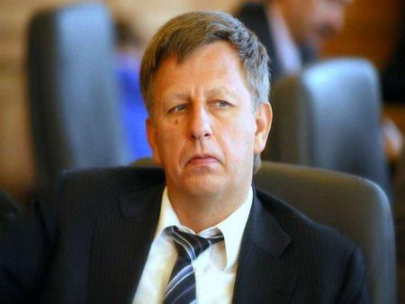 Голова КМДА вийшов з Партії регіонів і відновив роботу метро